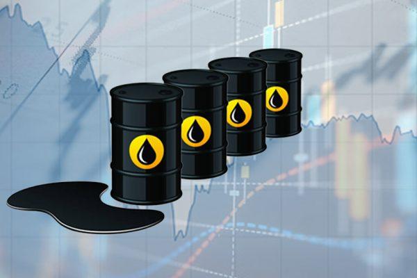 Marktausblick Oil