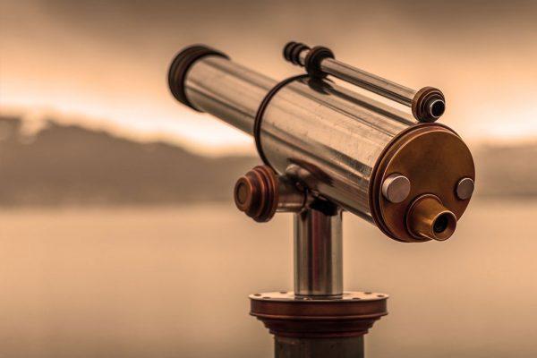 Marktanalyse Telescope