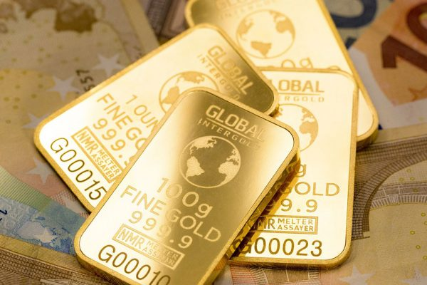 Gold Bars Marktanalyse